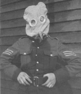 Gas Mask-1
