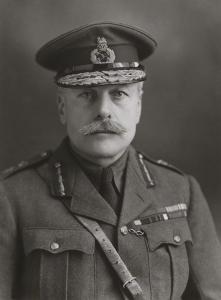 NPG x84291; Douglas Haig, 1st Earl Haig by Bassano