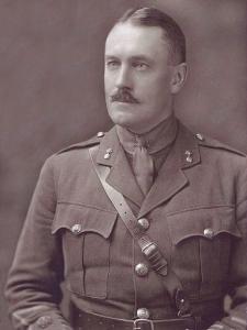 W.B. Kingsmill