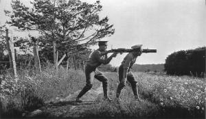 MG Training 300