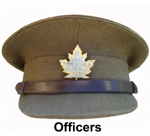 Officer Cap1